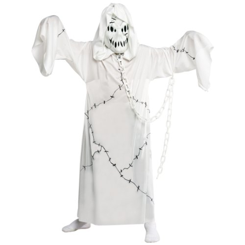 Coole Ghoul - Kinder-Halloween-Kostüm - Large - 147cm