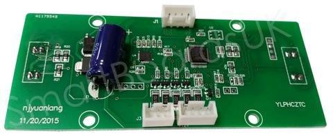 Preisvergleich Produktbild ERSTAZ Gyro PCB STECKDOSE SINGLE- Hover Board,  2 Rad Smart Balance Scooter,  Swegway