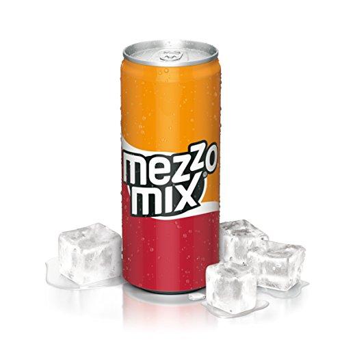 Mezzo Mix Orange, 24er Pack (24 x 330 ml) - 3