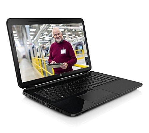 HP 15-R007TX Laptop (DOS, 4GB RAM, 1000GB HDD) Sparkling Black Price in India