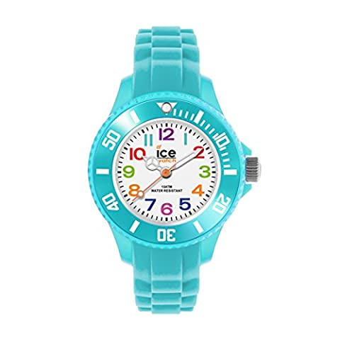 Ice-Watch - 012732 - ICE mini - Turquoise - Extra small