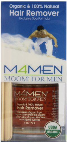 M4MEN Moom for Men Haarentferner - Moom Haarentferner
