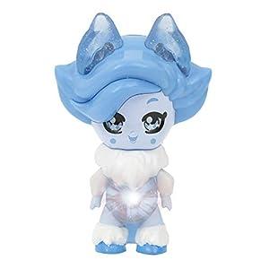 Giochi Preziosi Glimmies GLP008 Figura de Juguete para niños Azul, Blanco Chica - Figuras de Juguete para niños (Azul, Blanco, 3 año(s), Chica, China, LR41, 60 mm)