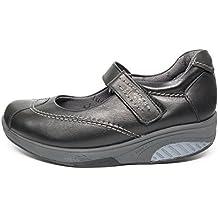 """Zapatos cómodos mujer FLUCHOS - Tipo Mercedes cierre velcro """"Balancín"""" - 7823"""