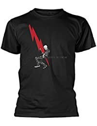 Queens Of The Stone Age 'Lightning Dude' T-Shirt