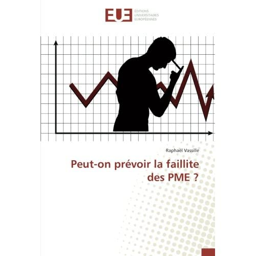 Peut-on prevoir la faillite des PME ?