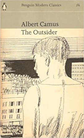 the outsider translated by stuart gilbert etc penguin books no 1518