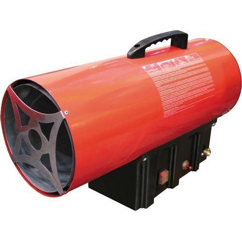 Syntrox Germany 50 KW Gas Gebläseheizung