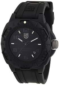 Luminox Herren-Armbanduhr Sentry 0201.BO