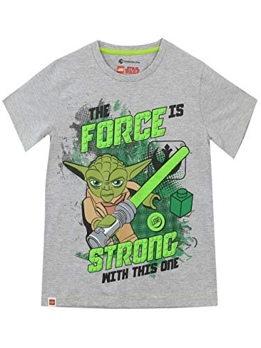 LEGO Star Wars Jungen Star Wars T-Shirt 116