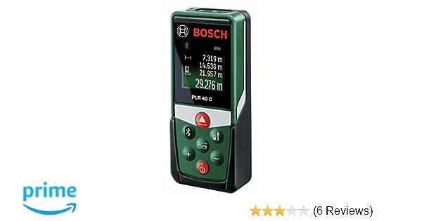 Bosch Entfernungsmesser Tasche : Bosch laser entfernungsmesser plr c aaa batterien