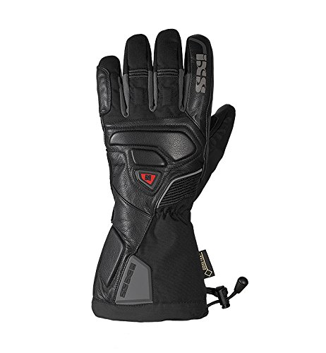 IXS Glove Arctic Black S