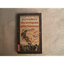Chroniques martiennes. collection presence du futur n° 1.