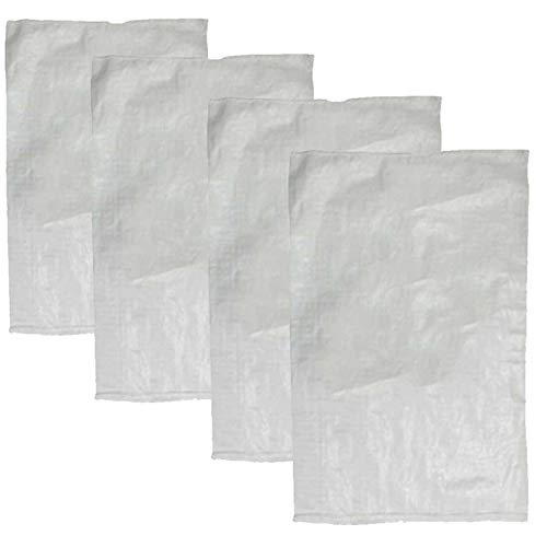 1MISTORE Sacos De Rafia de 70 x 100 Cm Pack 4