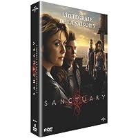 Sanctuary - Saison 3