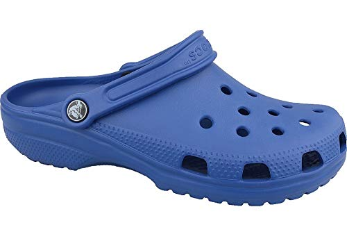 crocs Unisex-Erwachsene Classic 10001-405 Clogs