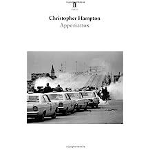 Appomattox by Christopher Hampton (2012-10-18)