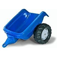 Rolly Toys 121762 remolque azul rollyKid