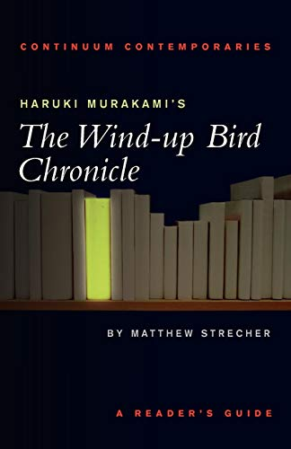 Download Pdf The Wind Up Bird Chronicle Continuum Contemporaries