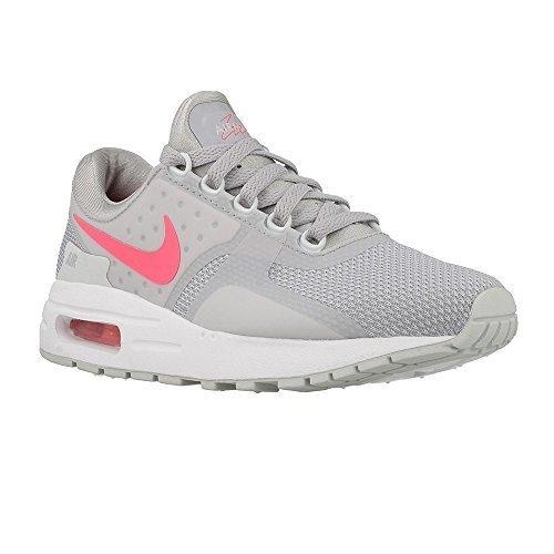 stockiste en ligne - Nike Air Max Zéro Gs Essentielles - 881224001 - Couleur: Blanco-negro-gris - Taille: 38.5 jeu commercialisable rabais pas cher XX6YZ