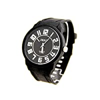 Sbao Homme - Montre Homme Silicone Noir pas ch?�re SBAO 2854