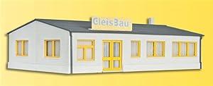 Kibri - Edificio para modelismo ferroviario H0 escala 1:87 (39325)