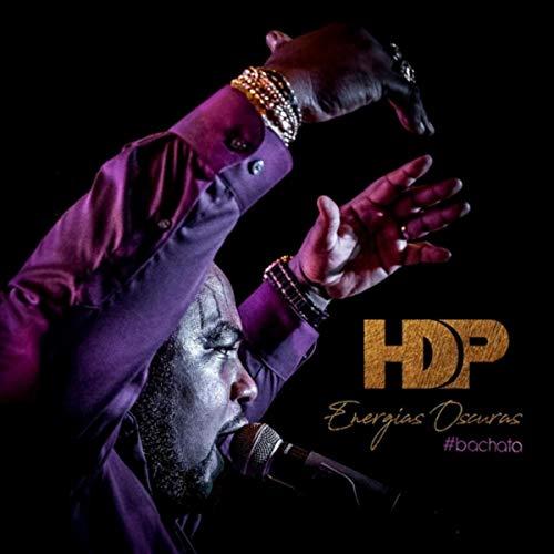 Energías Oscuras (Bachata) - Havana D'Primera