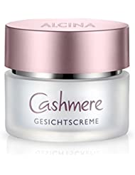 ALCINA Cashmere Gesichtscreme, 1er Pack (1 x 50 ml)