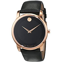 Reloj Movado para Hombre 607078