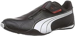 puma sneaker mit klettverschluss