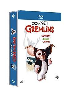Gremlins + Gremlins 2 : La nouvelle génération [Édition Limitée] (B008L3I5Z0) | Amazon price tracker / tracking, Amazon price history charts, Amazon price watches, Amazon price drop alerts