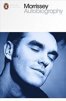 Autobiography par [Morrissey]