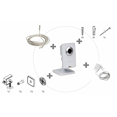 SOMFY – CAMARA IP INTERIOR FIJO SOMFY – 1875084