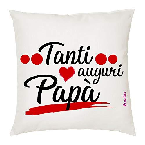 Festa Del Papà Cuscino Auguri Grandi Sconti Festa Del Papà Idee