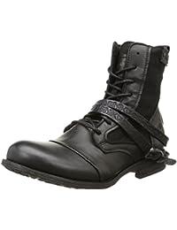 Bunker Kol, Boots femme