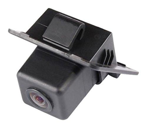 Akhan CAM25 - Telecamera di retromarcia a colori di alta qualità, con linee