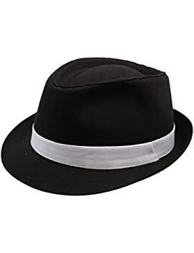 Classic Italy - Sombrero trilby hombre Classic Trilby