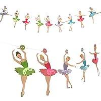 Amazon Es Bailarinas Articulos De Fiesta Juguetes Y Juegos