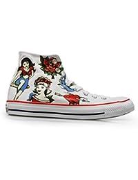 Converse - Zapatillas para mujer Colour: Converse White