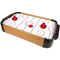 Benross Group Toys - Mesa de Air Hockey (51 x 31,5 cm)