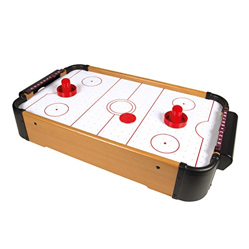 Benross Group Toys - Mesa de air hockey (51 x 31,5 cm)