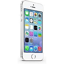 Apple iPhone 5S Argento 32GB (Ricondizionato Certificato)