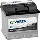 VARTA B19 Batería De Arranque