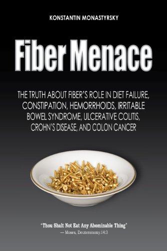 Fiber Menace (English Edition)