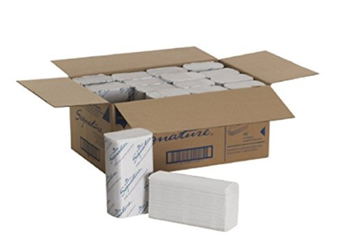 georgia-pacific-signature-21000-white-2-ply-premium-multifold-paper-towel-16-packs-total-125-sheets-