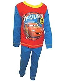 Product Description Disney pixar cars lightning McQueen toddler boys costume zip up hoodie.