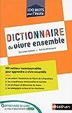 Dictionnaire du vivre ensemble - Cycles 1,2,3