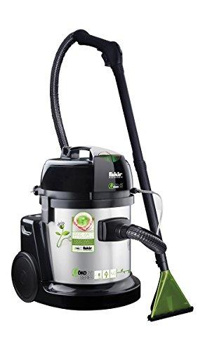 S/s-reiniger (Fakir Premium SR 9800 S  /  Waschsauger, Nass-Trockensauger, Teppich-Reiniger,  Mehrzwecksauger, 4,3 Liter Wassertank - inkl. Polster, Möbel & Fugendüse, 5 bar Pumpendruck - 1.600 Watt)