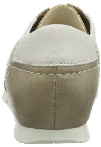 Rieker - Sneaker,Donna Beige (Beige (perle/perle 61))