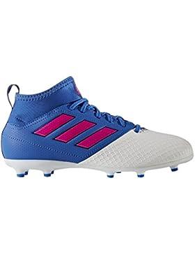 adidas Ace 17,3Junior Primemesh FG, Azul, 3,5